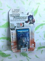 Hasbro Series 2 - Transformers Mini Figurine Soundwave - collectable (T18)