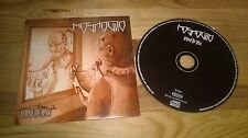 CD Metal Moshquito - Behind The Mask (10 Song) Promo REARTONE / TWILIGHT cb