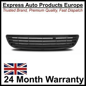Debadged Grille Badgeless Grill VAUXHALL Zafira A 1999 to 2005