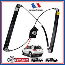 Mécanisme de Lève Vitre Glace Avant Gauche Touareg Porsche Cayenne 7L0837461F