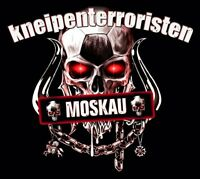 KNEIPENTERRORISTEN - MOSKAU   CD NEW+