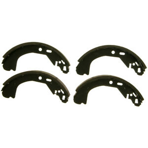 Rr New Brake Shoes  Perfect Stop  PSS636R