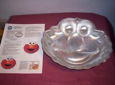 2002 Wilton ELMO (Sesame Street) 2105-8461 Cake Pan