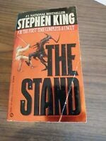 The Stand by Stephen King Complete And Uncut, First Signet Printing May 1991