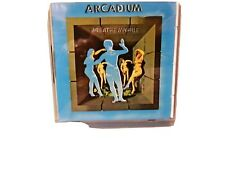 ARCADIUM- BREATHE AWHILE CD