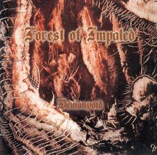 FOREST OF IMPALED - Demonvoid CD (Death/Black Metal) Krieg