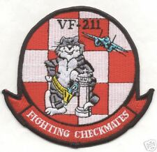 VF-211  F-14 TOMCAT patch