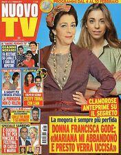 Nuovo Tv 2017 5#Il Segreto,Jacqueline Macinnes Wood & Scott Clifton-Beautiful,kk
