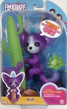 WowWee Fingerlings - Interactive Baby Fox - Sarah