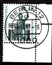 51) Berlin SWK 795 FN 0 Formnummer 60 Pf Eckrand 4 EUR mit EST Berlin 12 m Gummi