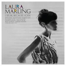 Marling,Laura - I Speak Because I Can (2016 Reissue) (LP) [Vinyl LP] - NEU
