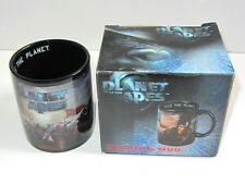 Planet of the Apes Movie Coffee Mug     GENERAL THADE COLONEL ATTAR