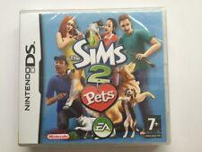 Jeux vidéo anglais pour simulation pour Nintendo DS