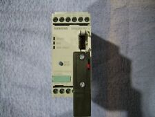 Siemens 3UF7010-1AU00-0 Relay Motor Control
