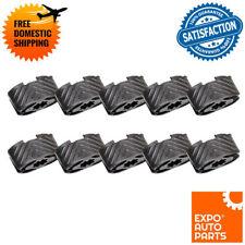 10 Pcs Sunroof Repair Clip Rubber Renault Megane 2