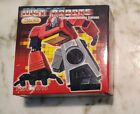 Blaster WST Worlds Smallest Transformers Justitoys 2004 Sealed For Sale