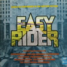 EASY RIDER - SONGS AS PERFORMED IN THE MOTION PICTURE  - LP