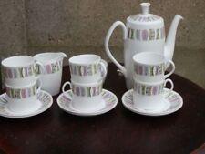 Porcelain/China Coffee/Tea Set Shelley Porcelain & China