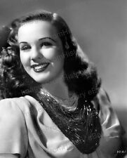 8x10 Print Beautiful Studio Portrait Deanna Durbin #5501139
