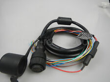 Garmin Power Cable for GPSMAP& reg GPSMAP178/188/198/292/298/498/392 GPS