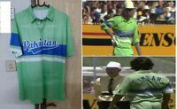 Classic Cricket World Series Pakistan New ODI Shirt Jersey Short & Long Sleeve