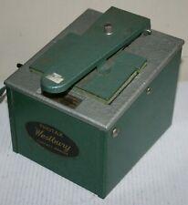 Vintage Photax Westbury Contact Printer - Film Photography Developing Darkroom