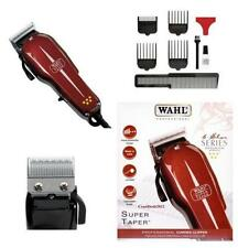 Wahl PROFESSIONALE SUPER CONICA CLIPPER PER CAPELLI * NUOVO CON SCATOLA * * * UK