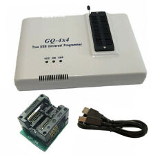 PRG-1121 GQ-4X V4 (GQ-4X4) Willem Programmer Light Pack+ADP-098