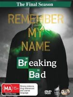Breaking Bad : Season 6 (FINAL) : NEW DVD