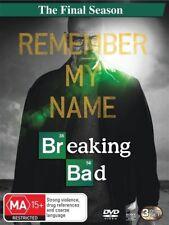 Breaking Bad - Season 6 Final Season  (NEW DVD)