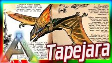 Ark Survival Evolved - PS4 - Pvp Official New Servers - Tapejaras