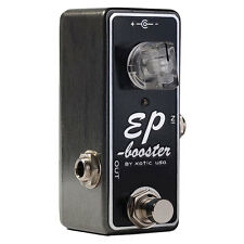 Xotic Effects EP Booster V2 Guitar Pedal New Version 2  - Worldwide Shipping