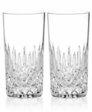 Monique Lhuiller Waterford Arianne High Ball Glasses, Set of 2, Clear