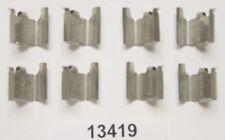 Better Brake Parts 13419 Rear Disc Brake Hardware Kit
