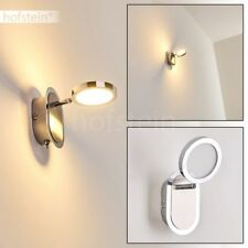 Applique murale LED Lampe de séjour Design Lampe de chambre à coucher Spot mural