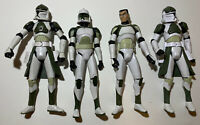 Star Wars: The Clone Wars Anti-Hailfire Droid Squad Battle Pack Lot 2010 Hasbro
