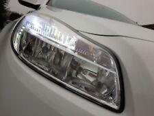 x2 580 W21/5W 7443 DRL bulbs XENON WHITE Polarg M13 fit Vauxhall Insginia Corsa