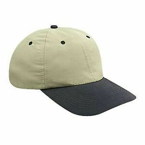 Wholesale 12 x OTTO Polyester Microfiber Soft Visor 6 Panel Low Profile Baseball