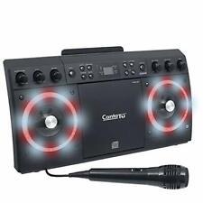 Karaokeanlage Giochi Spielzeug Musik Santa Tu Light Sound Karaoke  unvollständig