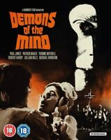 Demons Of The Mind Blu-Ray + DVD Nuovo (OPTBD4094)