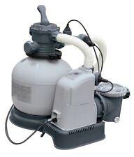 Система для соленой воды