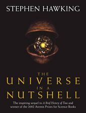 The Universe In A Nutshell,Stephen William Hawking