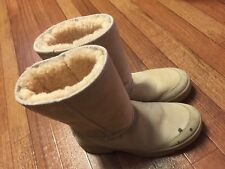 UGG Boots size 6W