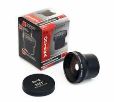 Opteka Hd2 0.20 X Professional Spa Af Fisheye Lens Lens For Canon Eos F/S