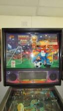 World Cup Soccer Pinball Arcade Machine Bally. Led Bulbs Kit. Free Shipping