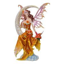 Nene Thomas Collection Fairy Earth Moon Statue Sculpture Figure Ornament