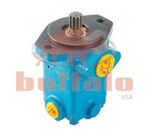 Brand New Buffalo USA Power Steering Pump BFV10F1P7P38D5 for Vickers