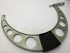 Micrometer nuevo 275-300mm, do 1/100mm superficial endurecido