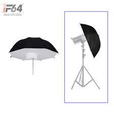 "109cm / 43"" Umbrella Softbox Soft Box Brolly Reflector For Studio Flash Strobe"
