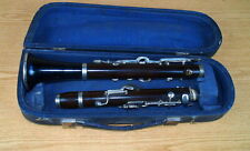 Clarinet musical wind instrument,Wind & Woodwind, Band & Orchestral 1959 th